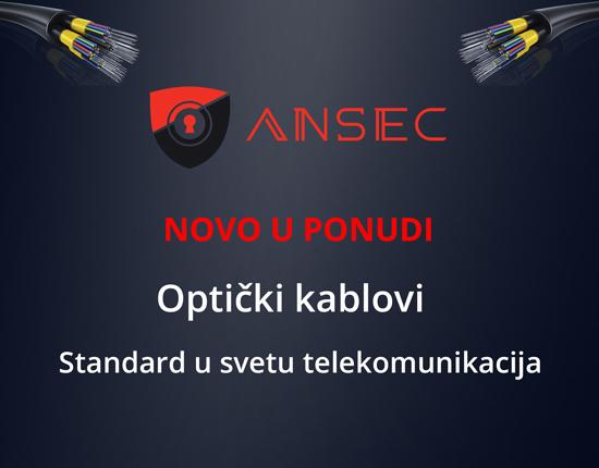 Antenall doo - Lider u oblasti sigurnosnih sistema